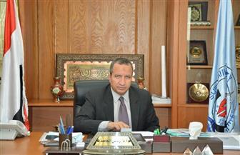 رئيس جامعة السويس يهنئ الشعب المصري بذكرى ثورة 23 يوليو