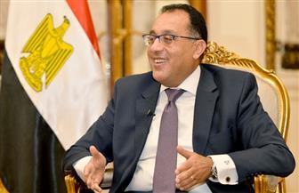 رئيس الوزراء يلتقي السفير اللبناني بالقاهرة لدفع عجلة التعاون الاقتصادي بين البلدين