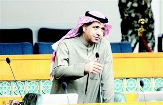 """برلماني كويتي: """"إذا عطست مصر نصاب بالشلل"""""""