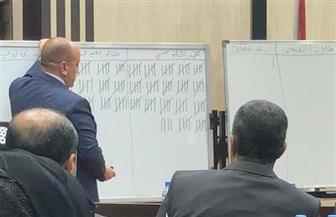 انتخاب النائب السني محمد الحلبوسي رئيسا للبرلمان العراقي