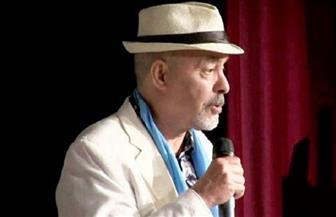 وفاة الفنان الجزائري جمال علام