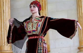 """بحثا عن """"ثوب الرملة"""".. فلسطينية تجمع الزي التقليدي الذى ضاع مع """"النكبة"""""""