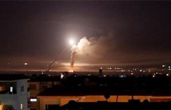 سانا: عدوان إسرائيلى على مطار دمشق.. والدفاعات الجوية تتصدى له
