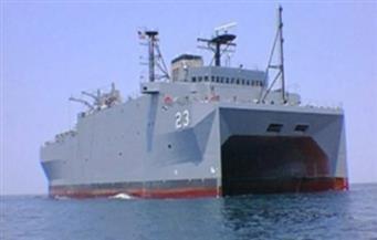 44 سفينة عبرت قناة السويس اليوم بحمولة 2.7 مليون طن