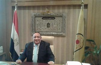 """رئيس جامعة حلوان لـ""""بوابة الأهرام"""": نشارك في مبادرات الدولة المجتمعية بمشروعات إنتاجية للأسر الأكثر احتياجا"""