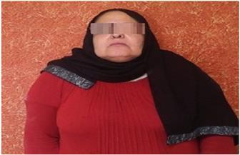 ضبط سيدة بالإسكندرية صادر ضدها 262 حكما بـ57 سنة سجنا