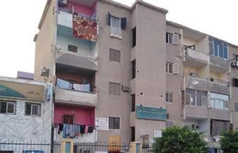 إنذار بإخلاء 8 عمارات يهدد 160 أسرة بالتل الكبير.. الأهالي تطالب بلجنة محايدة.. ومسئول يوجه باللجوء للتظلم