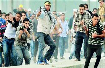 جماعة الإخوان الإرهابية.. سلسال لا ينتهي من قضايا الدم | صور