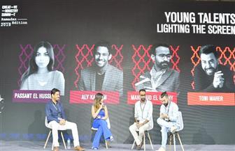 مناقشات وآراء خبراء حول دراما رمضان والتسويق في النسخة التاسعة لملتقى صناعة الإبداع
