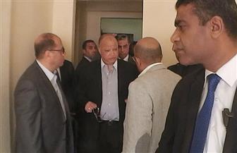 محافظ القاهرة يتفقد مساكن المحروسة تميهدا لتسليمها خلال أسابيع | صور