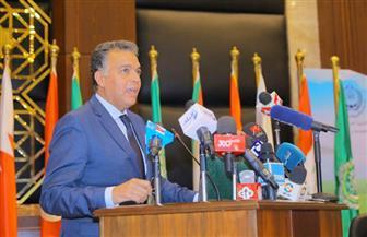 وزير النقل: ارتفاع حجم التجارة ببن مصر والصين لـ 7.5 مليار دولار في 7 أشهر/ صور