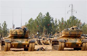 تركيا ترسل تعزيزات عسكرية جديدة إلى إدلب