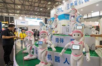 افتتاح معرض الأمن الإلكتروني في الصين