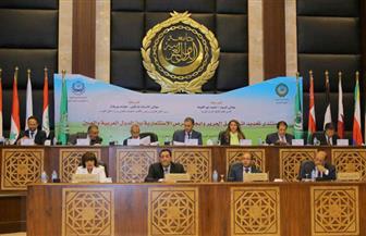 رئيس قطاع النقل البحري يستعرض رؤية مصر لمبادرة الحزام والطريق