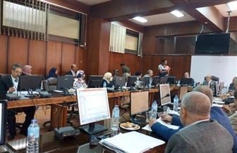 جامعة طنطا: توجيه مشاريع التخرج لخدمة خطة التنمية ورؤية مصر 2030