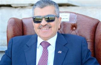 رئيس هيئة قناة السويس: طموحي مرور 200 سفينة يوميا ودخول 6 مليارات دولار لمصر| فيديو