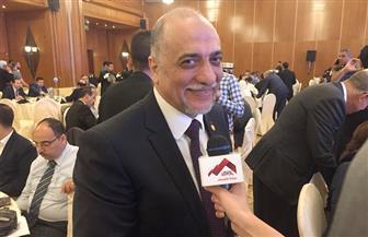 """عبد الهادي القصبي لـ""""بوابة  الأهرام"""": التشريعات الاقتصادية ستكون محور اهتمام ائتلاف دعم مصر"""