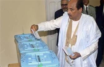فوز الحزب الموريتاني الحاكم في الانتخابات البرلمانية