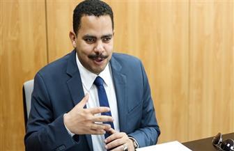 """""""مستقبل وطن"""" جنوب سيناء يطلق"""" مبادرة إحنا معاك"""" لدعم الشباب.. فبراير المقبل"""