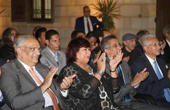 """رئيس """"التنسيق الحضاري"""" لـ""""بوابة الأهرام"""": """"عاش هنا"""" رسالة للأجيال الجديدة عن عظمة مصر"""