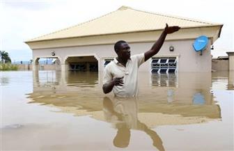 مصر تعرب عن خالص تعازيها في ضحايا فيضانات نيجيريا