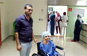 """انطلاق حملة """"نبضات"""" لإجراء 150 عملية جراحية لقلوب الأطفال مجانا بمستشفى كفر الشيخ الجامعي"""
