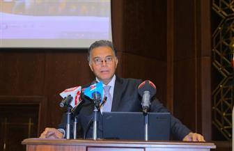وزير النقل: إيطاليا شريك إستراتيجي لمصر وبوابة رئيسية لتصدير الحاصلات الزراعية إلى أوروبا   صور