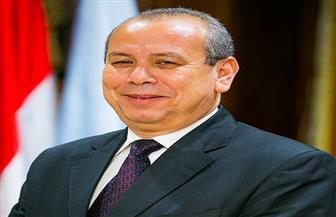 محافظ كفر الشيخ يتابع تدريب المتقدمين لمنحة معهد تكنولوجيا المعلومات