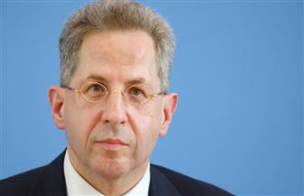 """ألمانيا تعزل مدير جهاز الأمن الداخلي بسبب """"فيديو"""""""