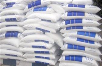 ضبط 10 طن أسمدة ومبيدات مدعمة قبل بيعها فى السوق السوداء بالقليوبية
