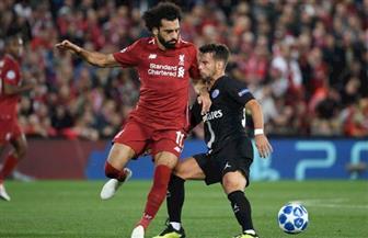 ليفربول يحقق الفوز على باريس فى الوقت القاتل بدوري الأبطال.. وهدف ملغي لمحمد صلاح |فيديو