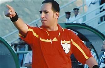 حكام مباراة إنبي والإنتاج الحربي في الدوري الممتاز