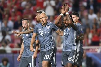 نتائج مباريات اليوم الأربعاء 19 سبتمبر 2018 في دورى أبطال أوروبا