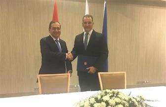 ننشر تفاصيل اتفاقية قبرص لنقل الغاز من حقل أفروديت لمحطات الإسالة في مصر