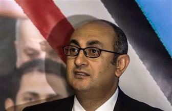 حبس خالد علي ثلاثة أشهر مع الإيقاف في قضية الفعل الفاضح
