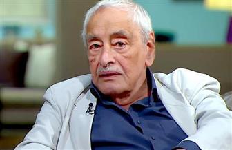 """الجمعية المصرية لكتاب ونقاد السينما ومهرجان الإسكندرية ينعيان """"جميل راتب"""""""