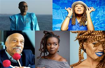 برنامج حافل بالعروض الموسيقية والسينمائية احتفاء بافتتاح قاعة إفريقيا بالشارقة| صور