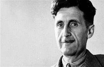 """رغم مرور 69 عامًا على وفاته.. جورج أورويل ينضم رسميا إلى """"اليونسكو"""""""