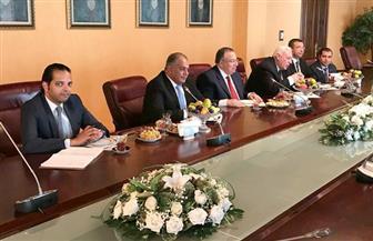 وفد البرلمان المصري يعقد لقاءات مع أعضاء نواب أذربيجان ويلتقي رئيسها غدا | صور