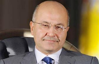 تعرف على مرشح الاتحاد الوطني الكردستاني لرئاسة العراق