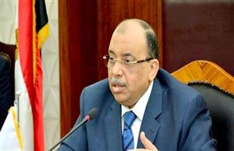 وزير التنمية المحلية: فتح مدة تلقي طلبات تقنين وضع اليد غير مطروح