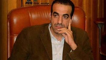 """سكرتير عام مطروح  لـ""""بوابة الأهرام"""": أبدأ تسلم مهام عملي.. غدا"""