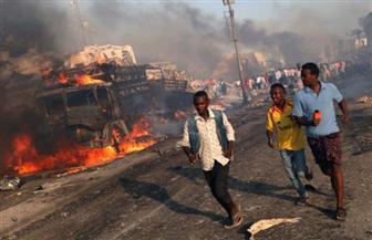 انفجار ضخم في العاصمة الصومالية مقديشو