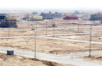 تعرف على موعد تسليم قطع أراضي الإسكان المتميز والأكثر تميزا بمدينة بدر