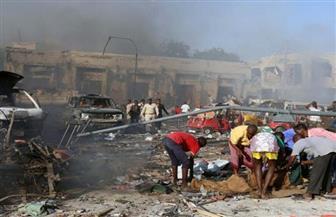 مقتل 6 في الهجوم الانتحاري بالعاصمة الصومالية مقديشو