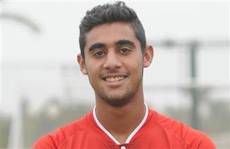 """أحمد ياسر ريان: قراءتي للمباريات من """"على الدكة"""" سبب تألقي"""