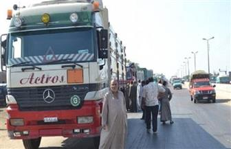 مجلس الوزراء: منع سير النقل على الدائري اعتبارا من 15 سبتمبر