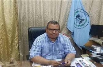 محمد حلمي رئيسا لحي شرق أسيوط