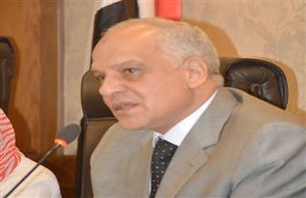 محافظ الجيزة يكلف رؤساء الأحياء والمراكز برصد البناء المخالف خلال عيد الفطر