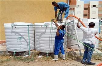 3 محاذير عند شرائك خزان مياه شرب لمنزلك.. إهمالها يكلفك الكثير